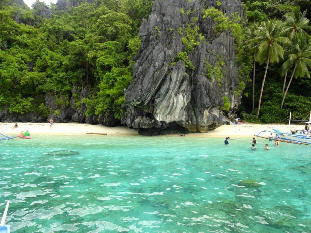 Entalula Island El Nido Palawan