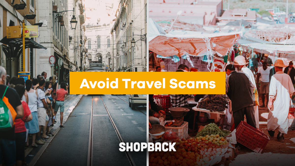 Common Scams Faced By Travellers And How To Avoid Them