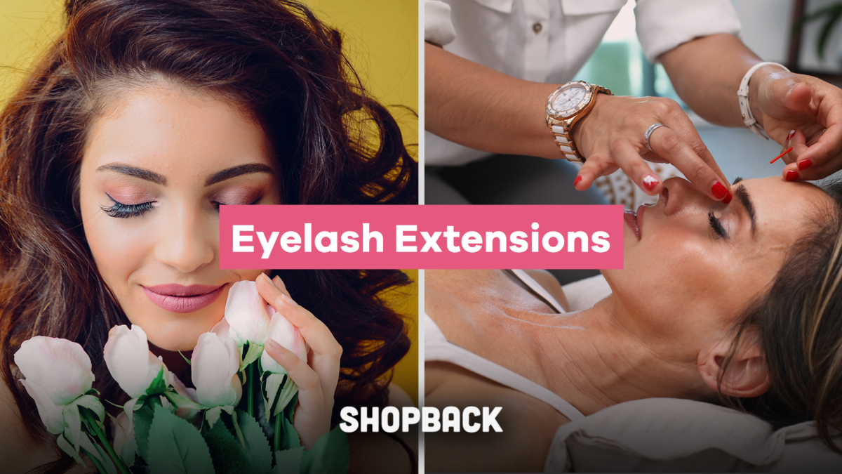 Best Places To Get Your Eyelash Extensions in Metro Manila