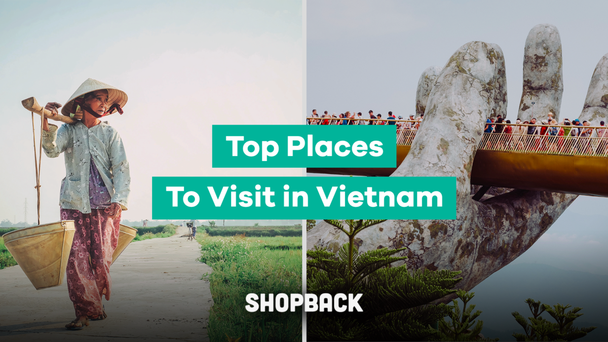 Top Places To Visit In Vietnam Besides Ho Chi Minh City