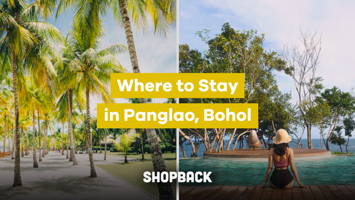 Where To Stay In Panglao, Bohol: Best Hotels, Resorts, Hostels To Enjoy This Paradise