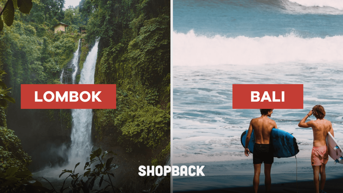 Having a hard time deciding between Lombok and Bali? We're here to help.