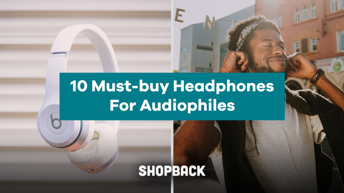 Must Buy Headphones For All Audiophiles (From High-End To Best Budget Buys)