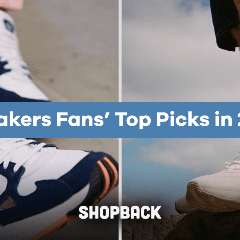 Sneaker Fanatics Top Picks From Adidas, Nike And Puma 2019