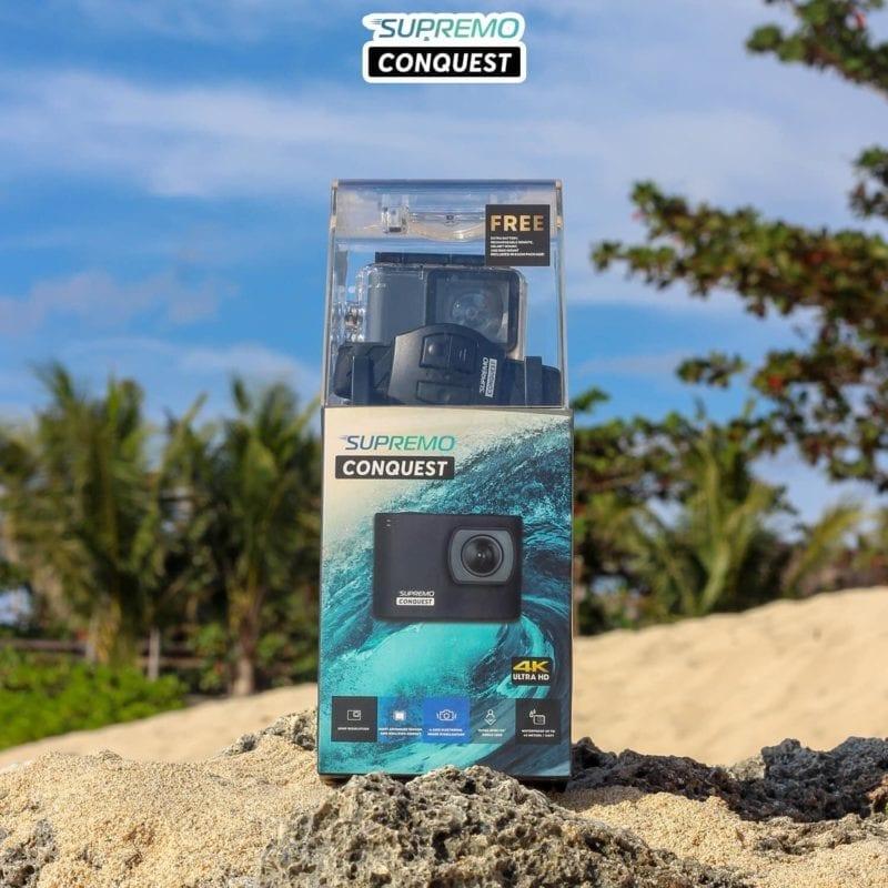 supremo 4k action camera best digital camera