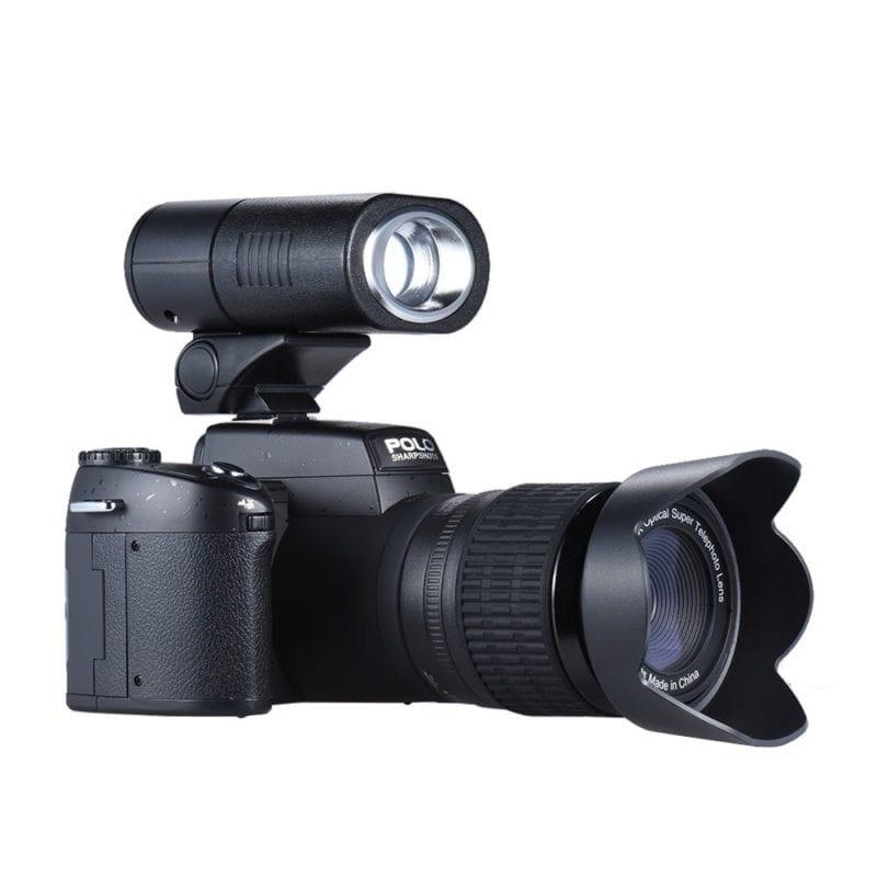 Polo Sharpshots best digital camera
