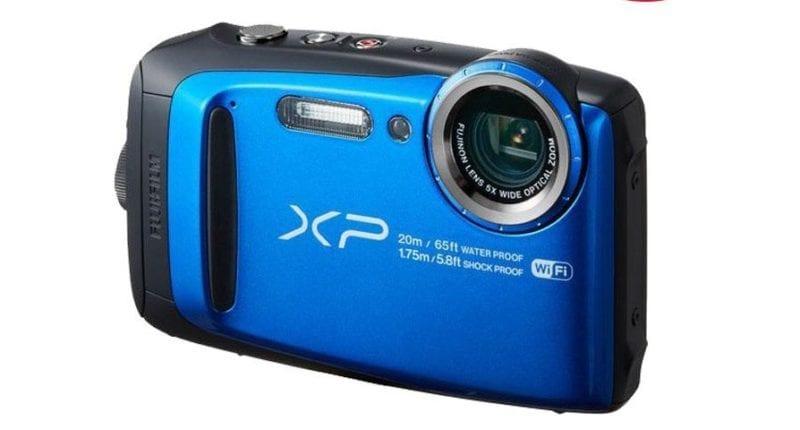 Fujifilm Finepix xp130 best digital camera