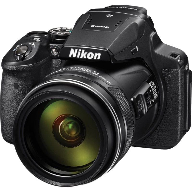 Nikon Coolpix P900 best digital camera