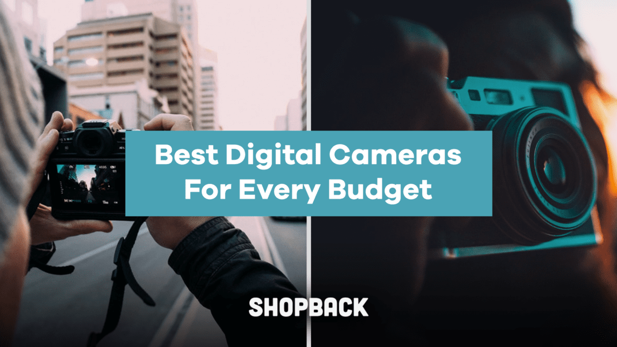 The Best Digital Cameras For Every Budget