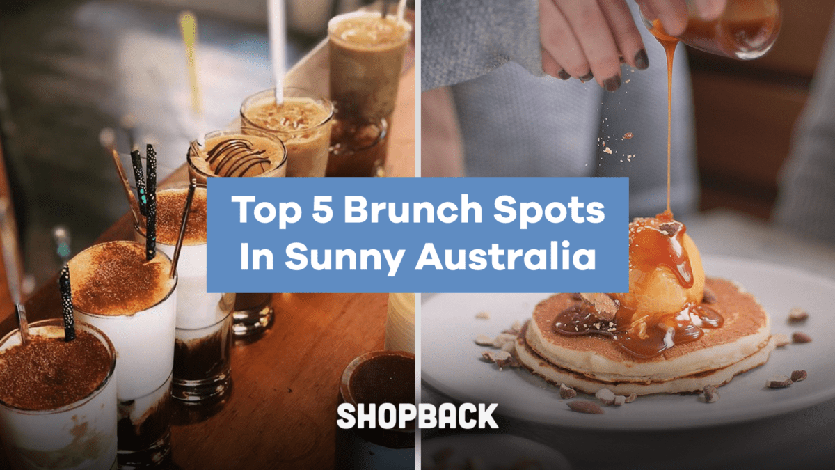The Mystery Behind The Popularity of Brunch In Sunny Australia