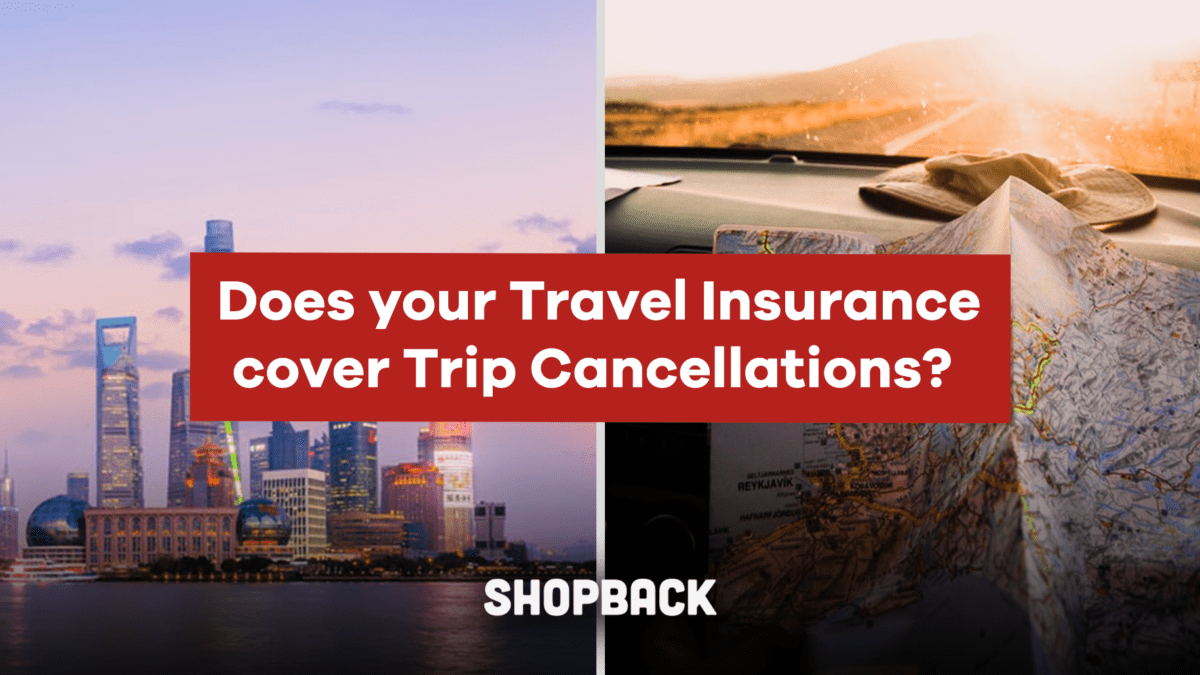 Does your Travel Insurance cover Trip Cancellations due to the Novel Coronavirus?