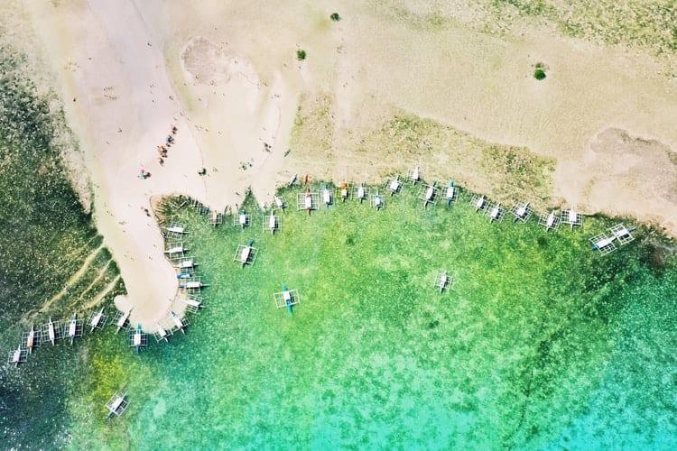 Bohol Islands