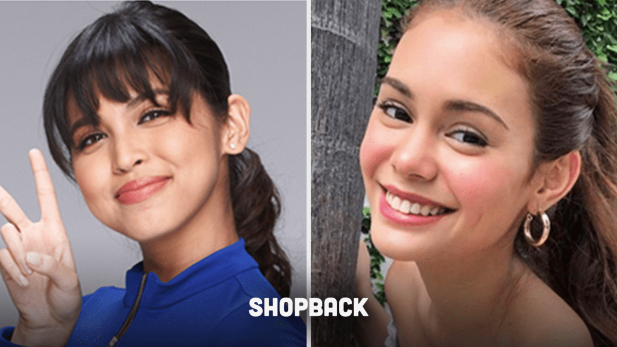 Maine Mendoza, Ivana Alawi are among the stars supporting frontliners with their own COVID-19 donation drives