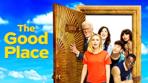 The Good Place Netflix