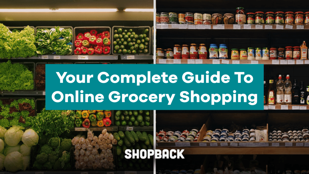 LIST: Online Groceries You Can Shop From Your Home