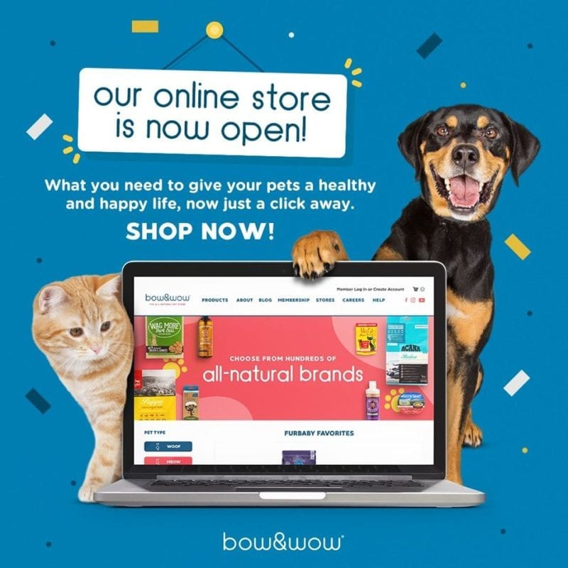 pet shops in manila