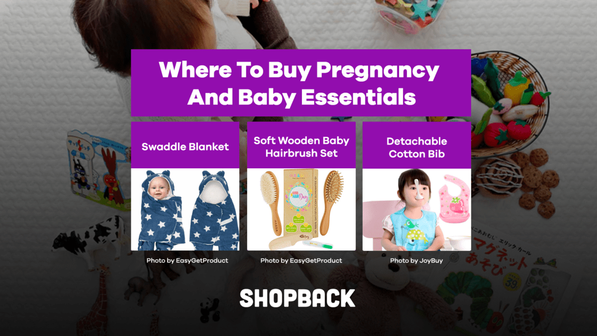 This Online Store is Delivering Baby Essentials to Your Doorstep