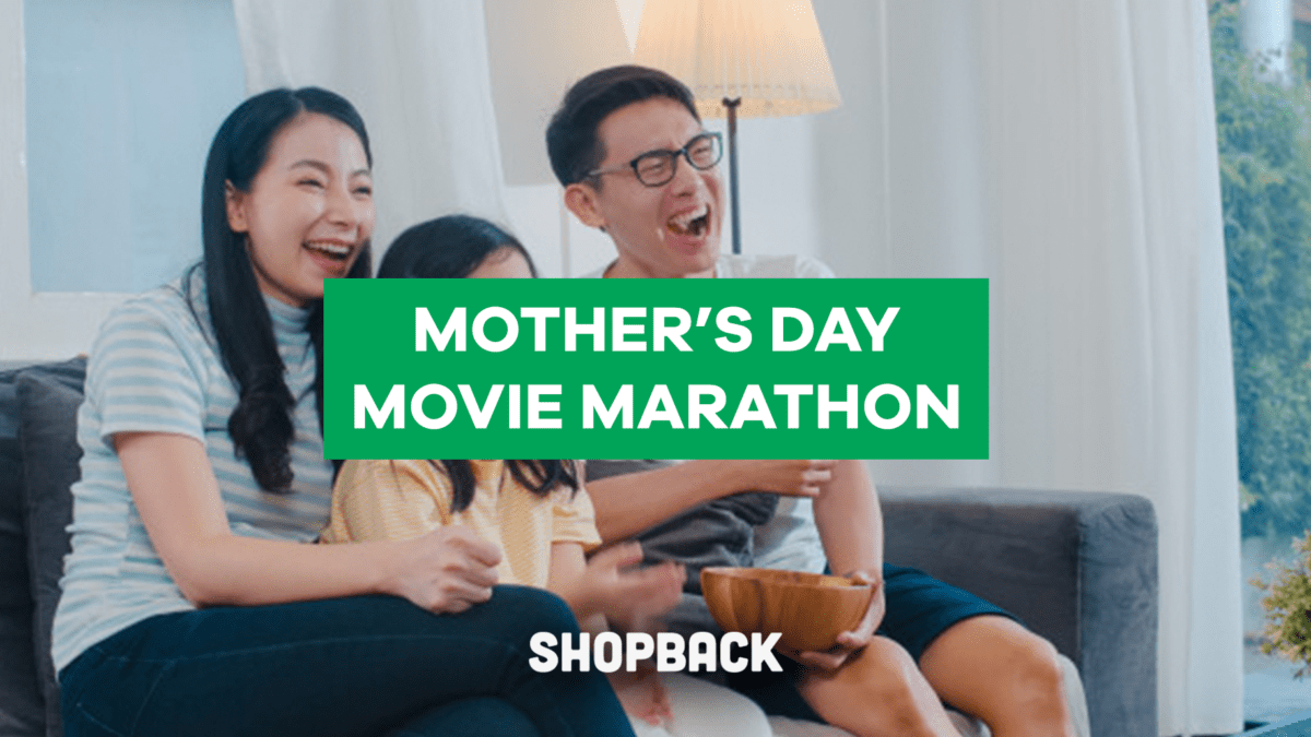 Pinoy Movies to Celebrate All Super Moms This Mother's Day
