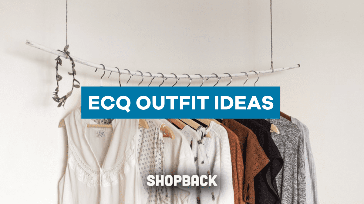 ECQ Outfit Ideas: What To Wear While Working or Studying From Home