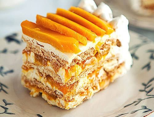 mary grace cake