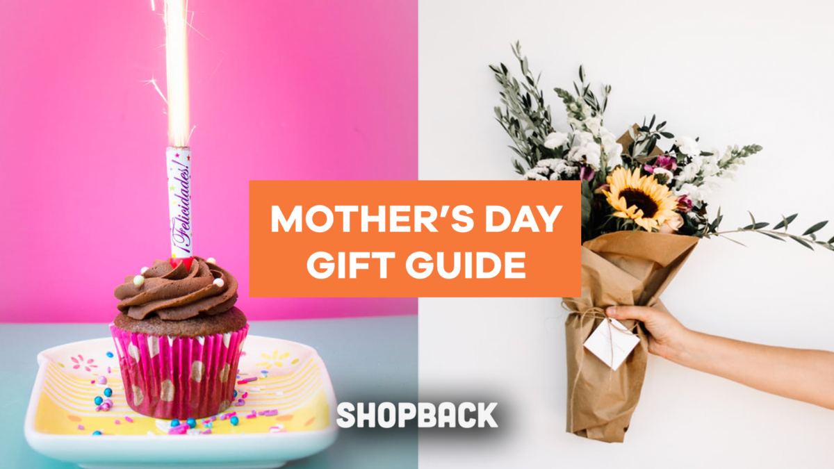 Last-Minute Mother's Day Gift Ideas to Surprise Your Mom!