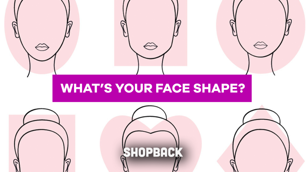 The Best Makeup Products According To Your Face Shape