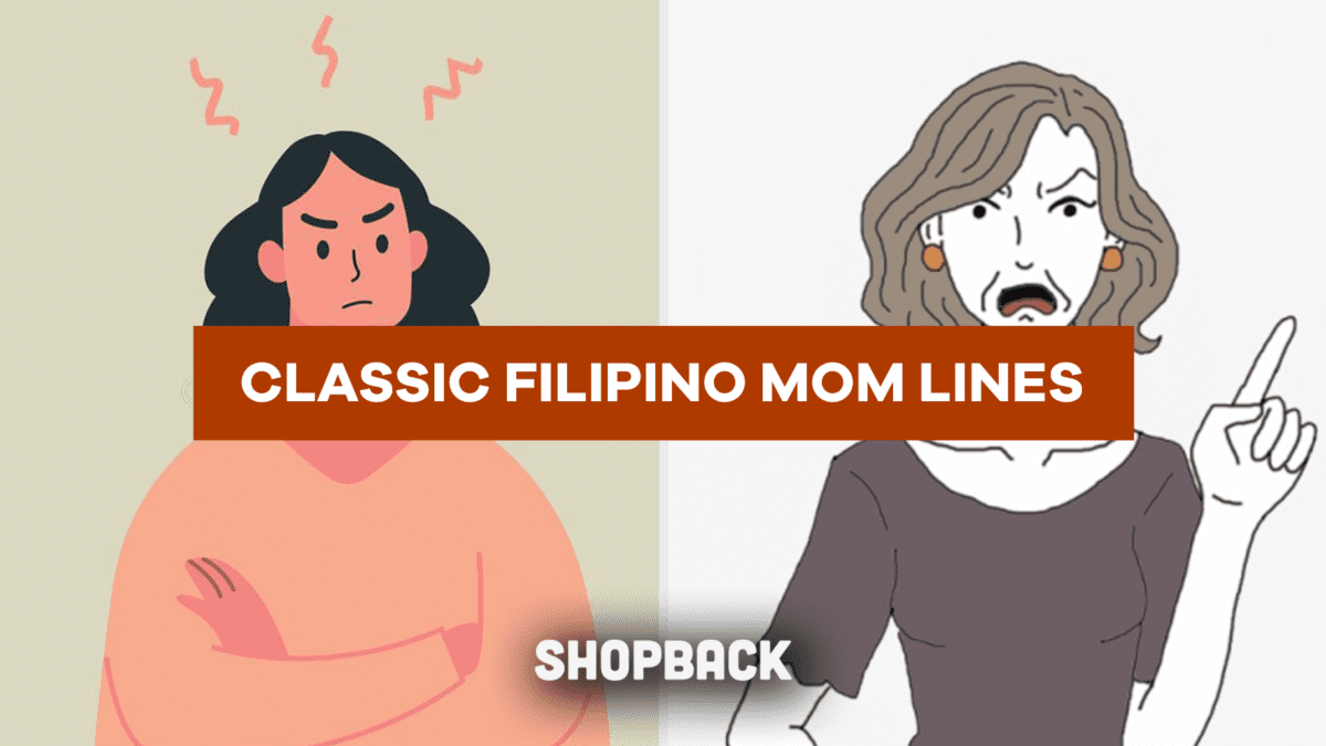 11 Classic Funny Pinay Mom Lines You Will Relate To
