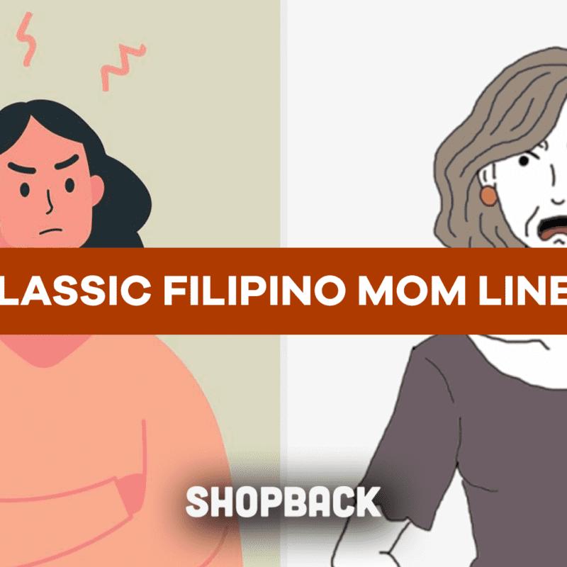 filipino mom lines
