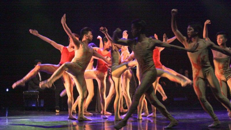 theater show manila