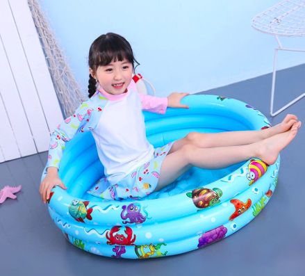 baby swimming pool