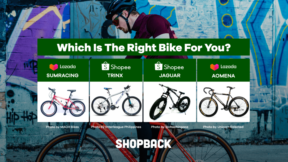 Best Bikes of 2020: Which Is The Right Bike For You?