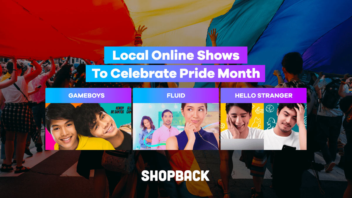 'Gameboys' and Other Local Online Shows and Pinoy Movies To Stream This Pride Month