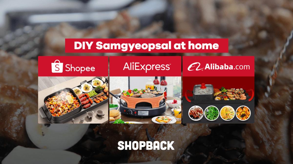 Easy DIY Samgyeopsal or Samgyupsal at Home