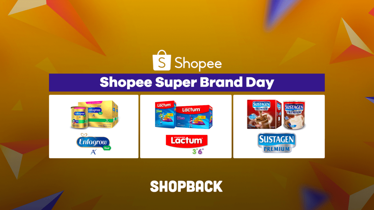 Shopee Super Brand Day: All The Value For Money Essentials To Snag This July 28-30!