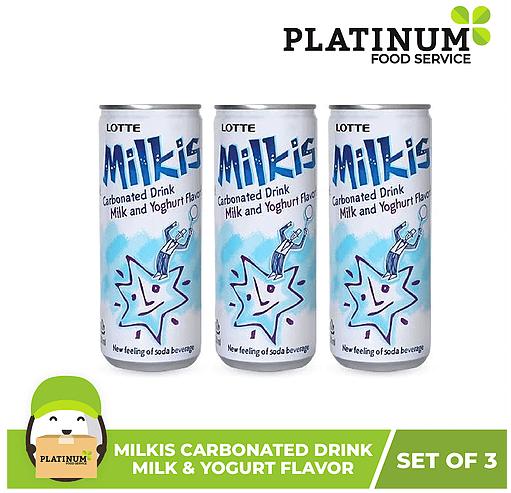 milkis drink