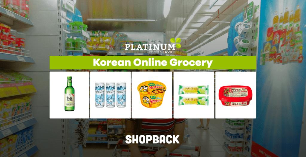 korean online grocery