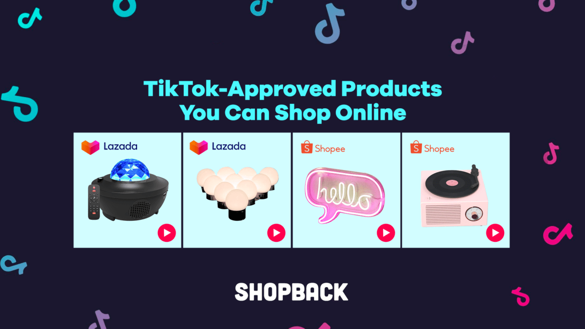 TikTok-Approved Products You Never Knew You Needed In Your Life