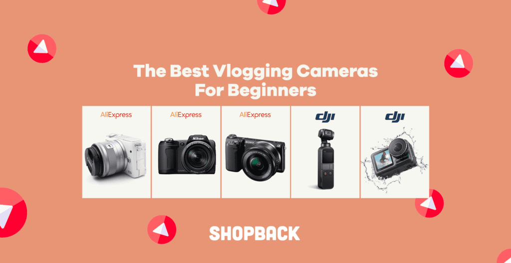 best vlogging cameras