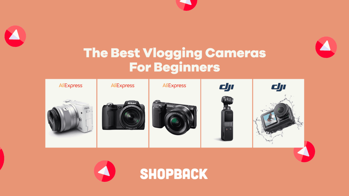 LIST: The Best Vlogging Cameras For Beginners This 2020