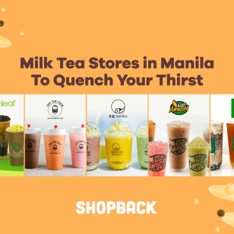 where to buy milk tea