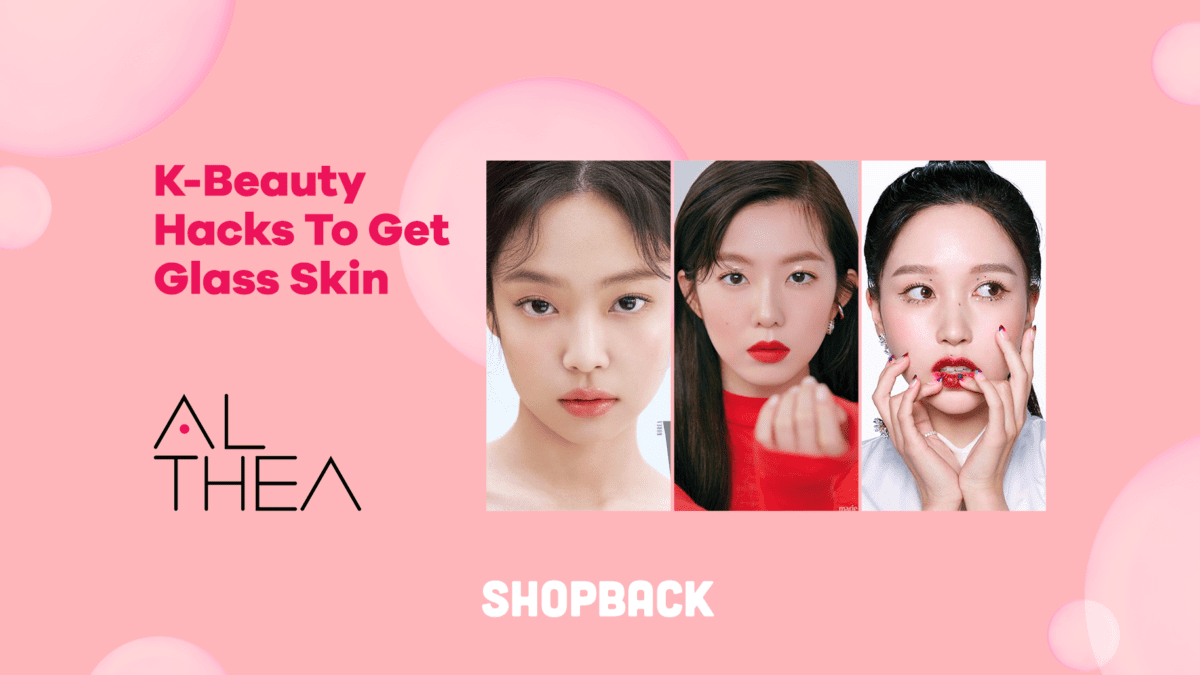 How To Get 'Glass Skin' Like Your Favorite K-Pop Stars in 8 Easy Steps