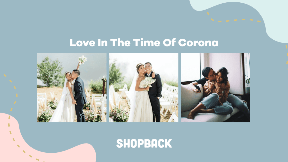 Lockdown Diary: 'Love in the Time of Corona' by Nate Punzalan