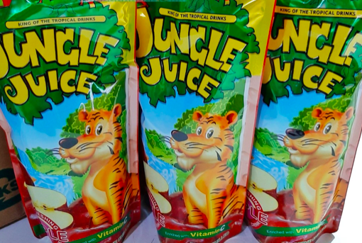Jungle Juice