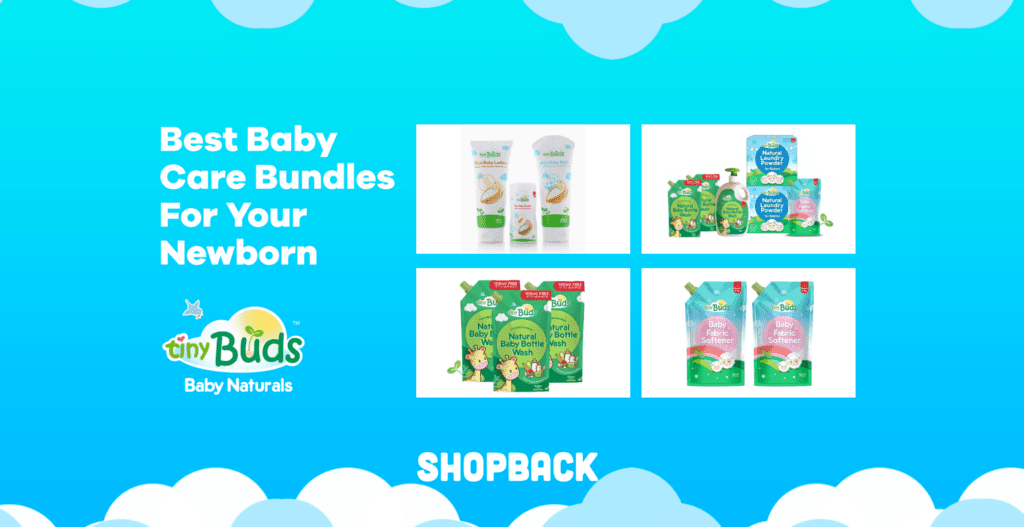 tiny buds products