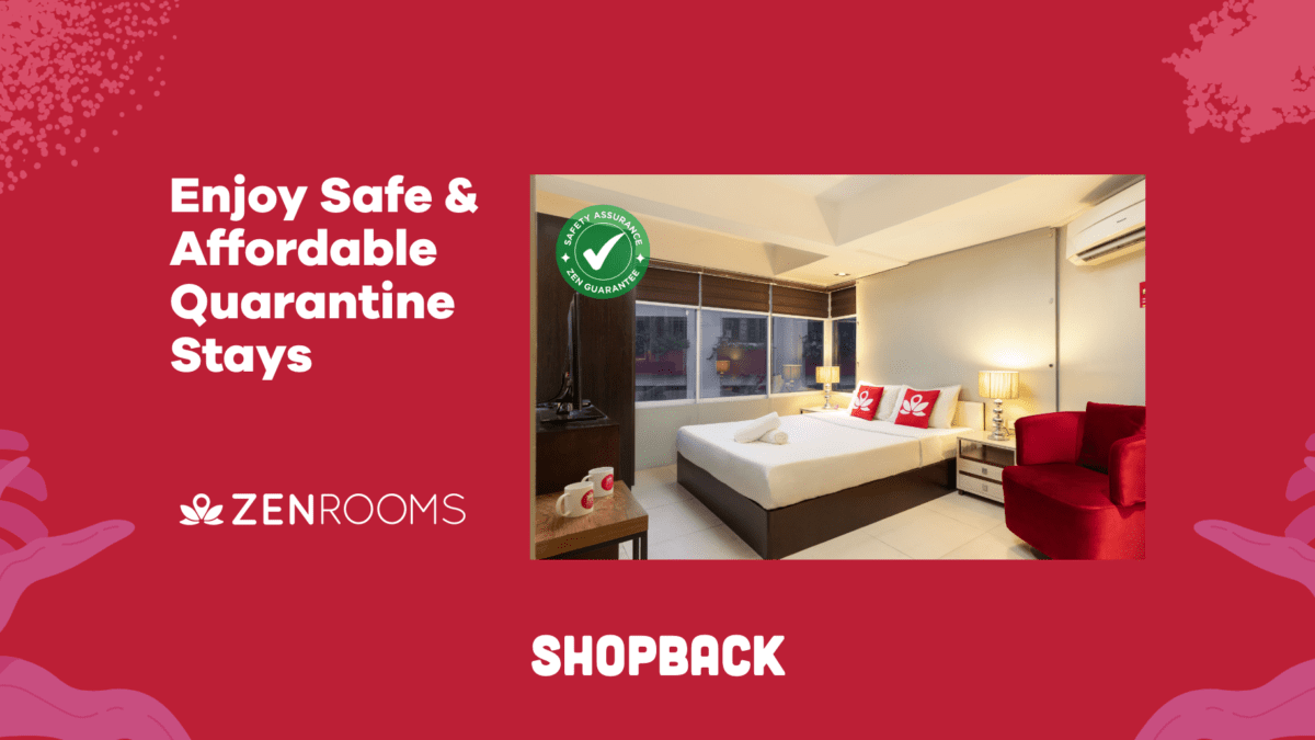 5 Safe and Affordable Hotels in Manila for Your Quarantine Staycation (as low as P1,299)