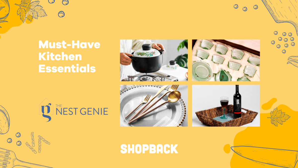 8 Kitchen Essentials Every Millennial Tita Should Invest In