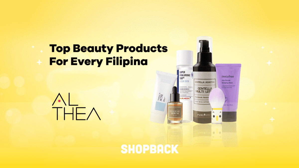 Six Beauty Products Every Filipina Should Try in 2020