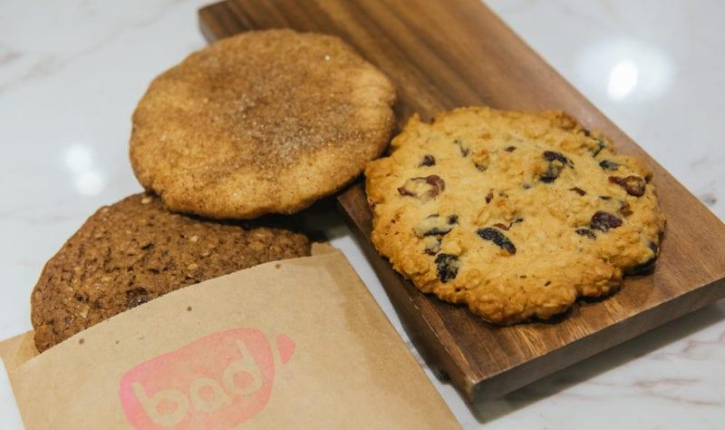 cookies buy 1 get 1 booky