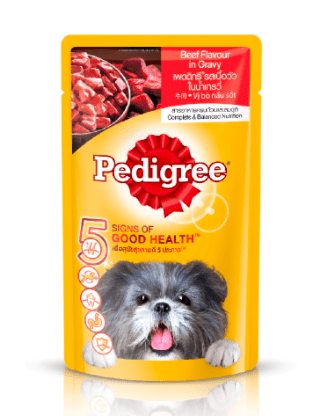 pedigree shopee