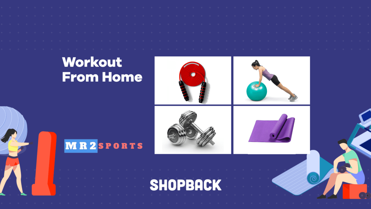 Where To Purchase Affordable Workout Equipment For Your Home Gym